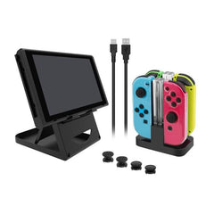 Game Pack For Nintendo Switch