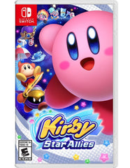 Kirby Star Allies for Nintendo Switch