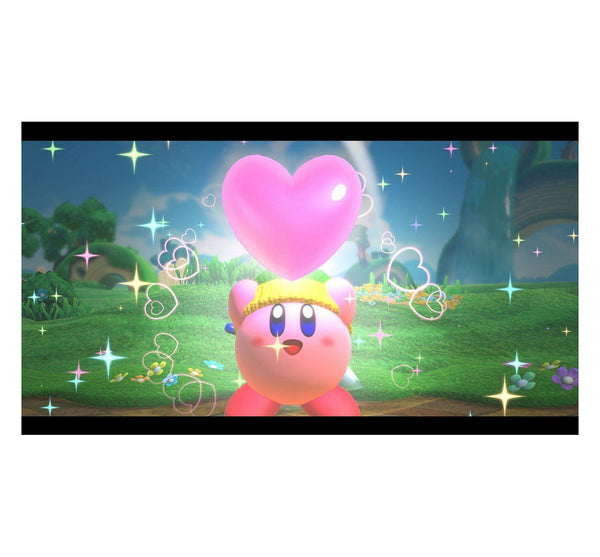 Nintendo - Kirby Star Allies For Nintendo Switch