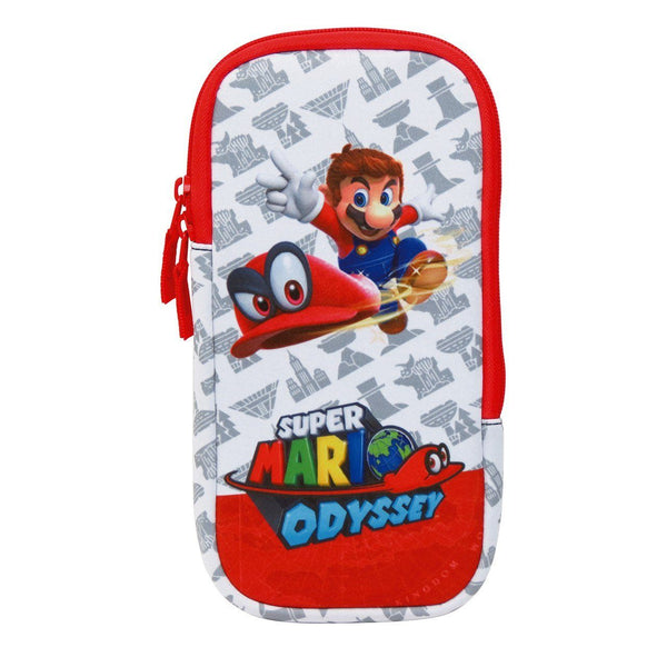 Super Mario Odyssey Accessory Set for Nintendo Switch