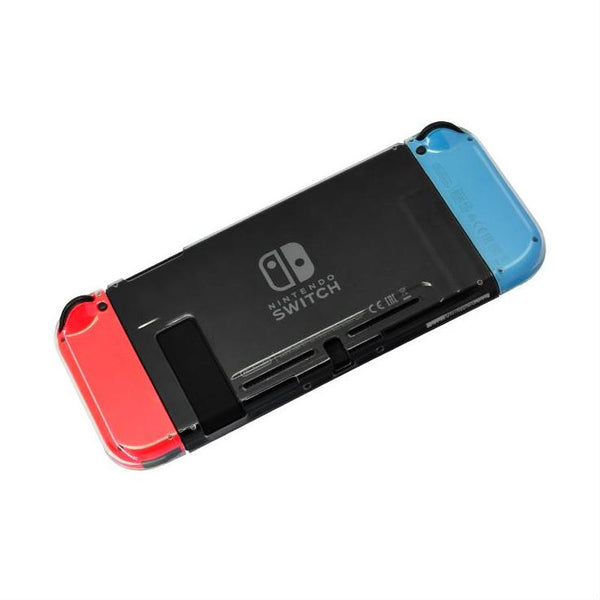 Switch Console & Joy-Con Crystal Case TNS-1710