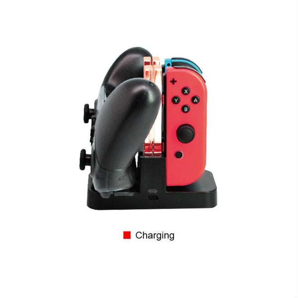 Switch Joy-Con & Pro Controller Charging Dock