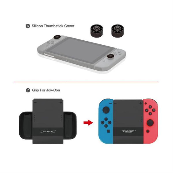 Switch Protective Kit