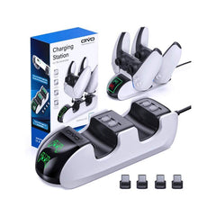 OIVO Dual Charging Dock IV-P5207 For PlayStation 5