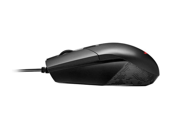 ASUS ROG Strix Impact Aura RGB USB Wired Optical Gaming Mouse