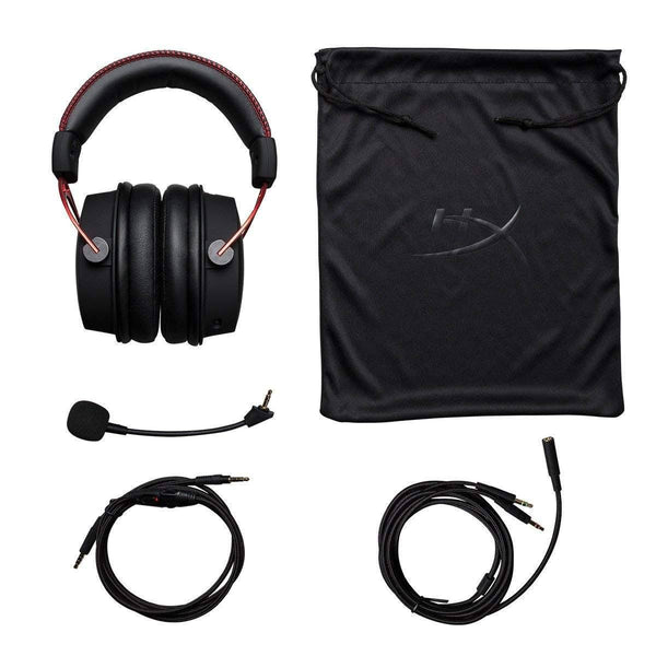 HyperX Cloud Alpha Mic Head For Gaming