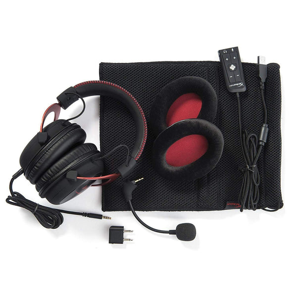 HyperX Cloud II-Pro Mic Head For Gaming
