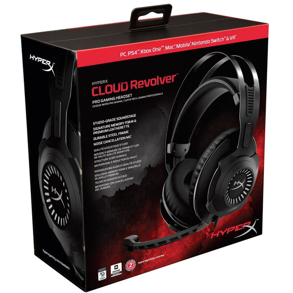 PC - HyperX Cloud Revolver Mic Head For Gaming