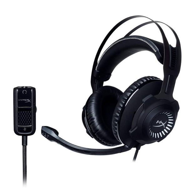 PC - HyperX Cloud Revolver S Mic Head For Gaming