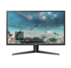 "LG 27GK750F-B 27"" Class Full HD Gaming Monitor with FreeSync™"