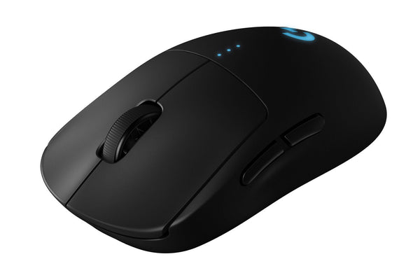 PC - Logitech G Pro Wireless Gaming Mouse For Esports Pros