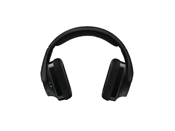 Logitech G533 DTS 7.1 Surround Sound Wireless Gaming Headset