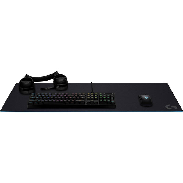 PC - Logitech G840 XL Gaming Mouse Pad