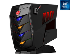 MSI Aegis 3 8RC Gaming Desktop Intel Core i7 8700