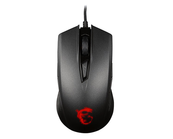 MSI Clutch GM40 Gaming Mouse