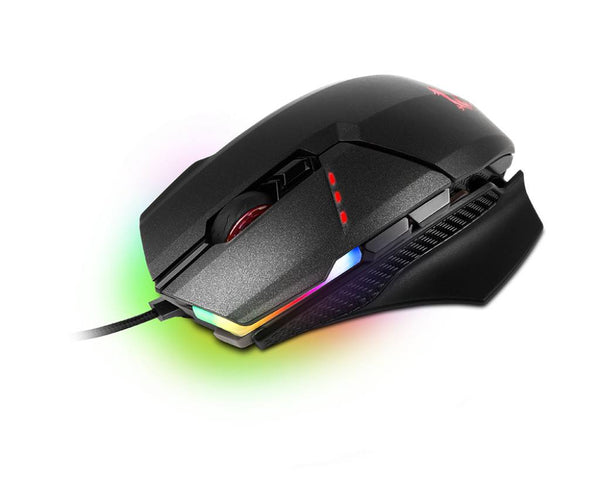 PC - MSI Clutch GM60 RGB Gaming Mouse