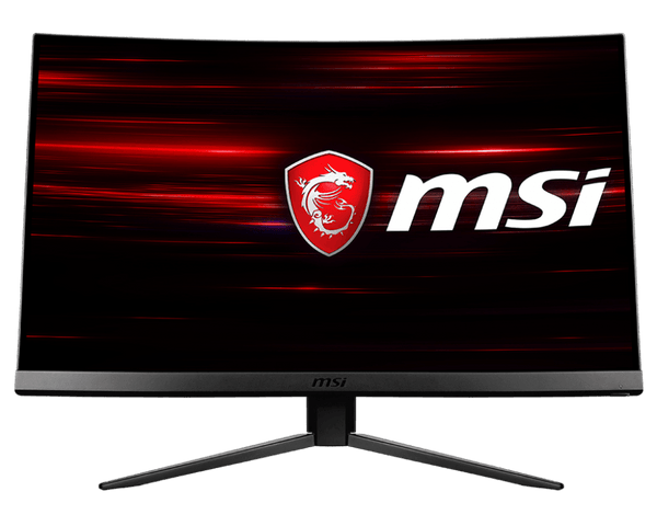 MSI Optix MAG271C 27 FHD Gaming Curved Monitor
