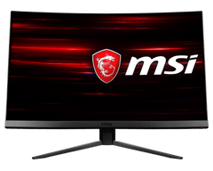 MSI Optix MAG271C 27'' FHD Gaming Curved Monitor