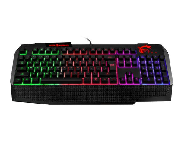 MSI Vigor GK40 Mechanical Gaming Keyboard