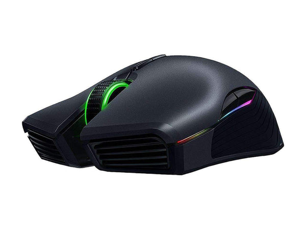 Razer Lancehead Chroma Ambidextrous PC Wireless Gaming Mouse