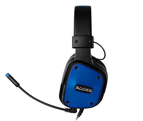 SADES Dpower Console Gaming Headset