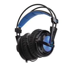 SADES Locust Plus 7.1 Surround Sound Headphones