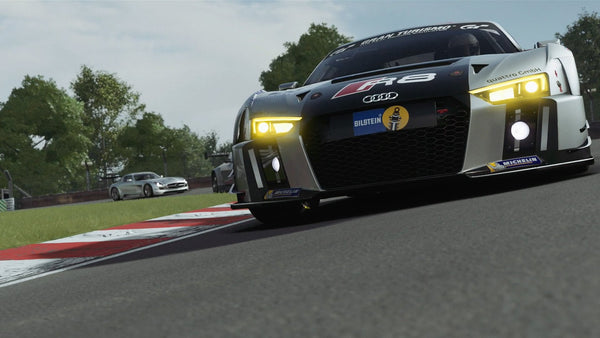 Gran Turismo Sport For PlayStation 4 - Region 2