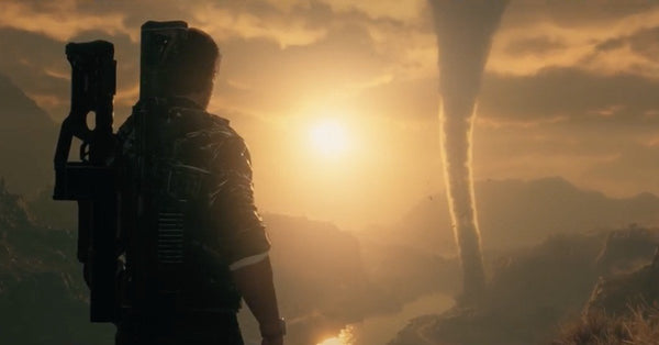 Just Cause 4 For PlayStation 4 - Region 2