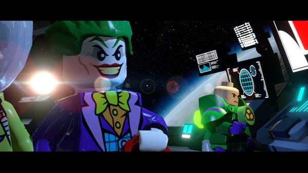 LEGO Batman 3 Beyond Gotham For PlayStation 4 - Region 1