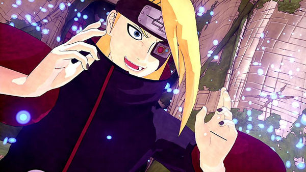 Naruto To Boruto Shinobi Striker For PlayStation 4 - Region 2