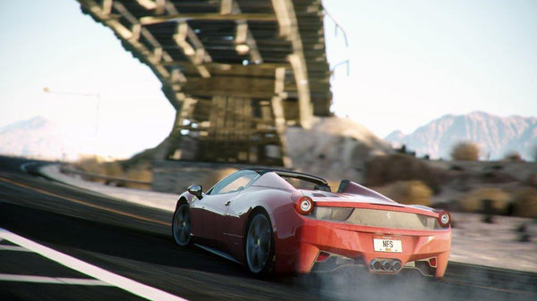 Need for Speed Rivals For PlayStation 4 - Region 2