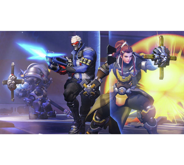 Overwatch Legendary Edition For PlayStation 4 - Region 2