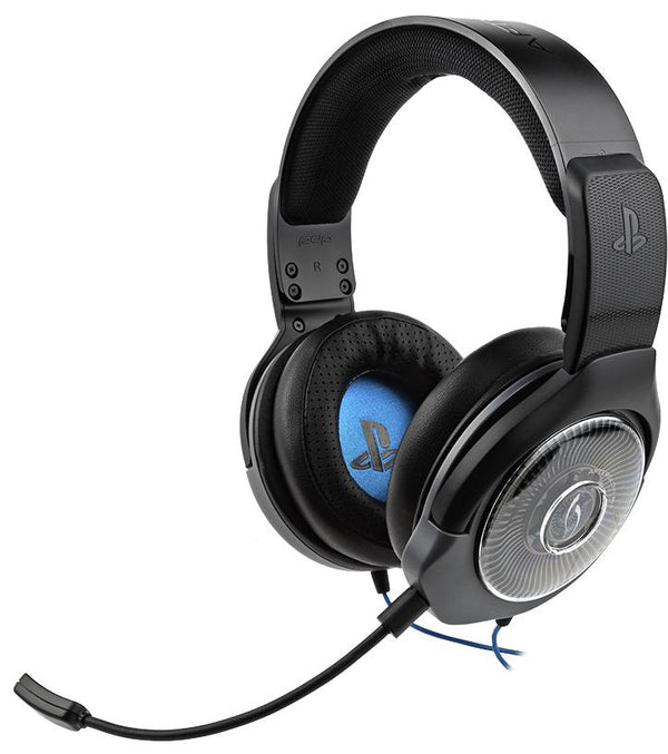 PDP Afterglow AG6 Wired Gaming Headset For PlayStation