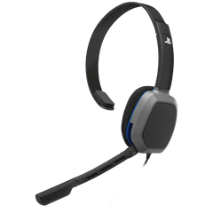 PDP Afterglow LVL1 Gaming Chat Headset For PlayStation