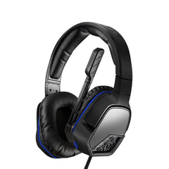 PDP Afterglow LVL3 Wired Stereo Gaming Headset For PlayStation
