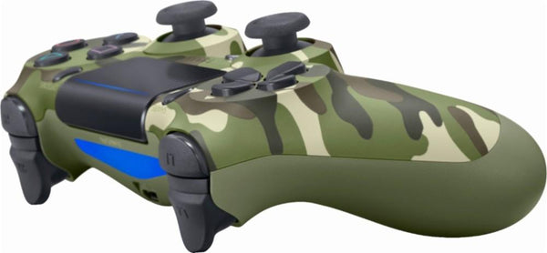 PlayStation DualShock 4 Wireless Controller Camouflage For PS4