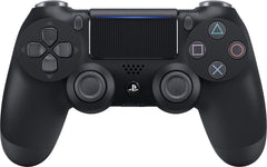 PlayStation 4 DualShock 4 Wireless Controller