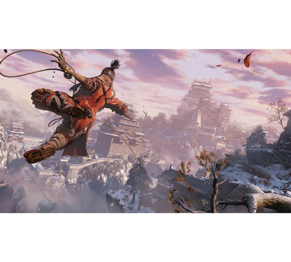 Sekiro Shadows Die Twice For PlayStation 4 - Region 2
