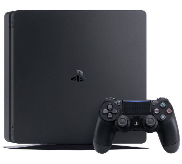 Sony PlayStation 4 Slim 500GB Console