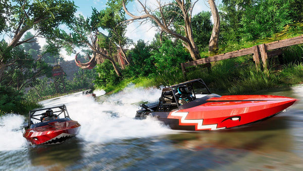 The Crew 2 For PlayStation 4 - Region 2