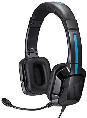 Tritton Kama Stereo Gaming Headset for PlayStation 4, Xbox One, Nintendo Switch and Mobile