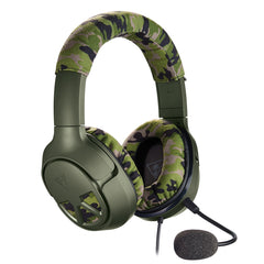 Turtle Beach Ear Force Recon Camo Wired Gaming Headset