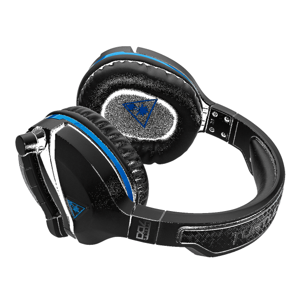 Turtle Beach Ear Force Stealth 700 Premium Surround Sound Wireless Gaming Headset for PlayStation 4