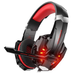Kotion Each G9000 LED Gaming Noise Cancelling Gaming Headset