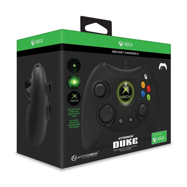 Hyperkin Duke Wired Controller for Xbox One/Windows 10 PC