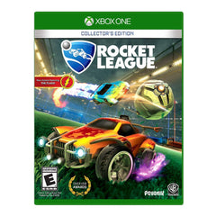 Rocket League For Xbox One - Region 1