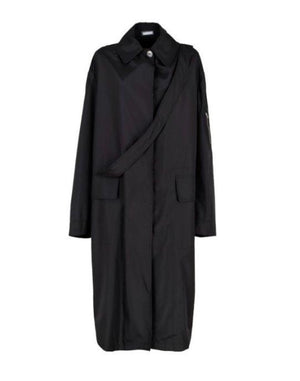 Metamorfosi Black Coat - Belle Diva