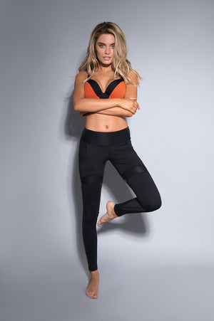 Lollie Compression Legging