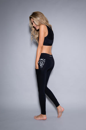 Lucia Compression Legging