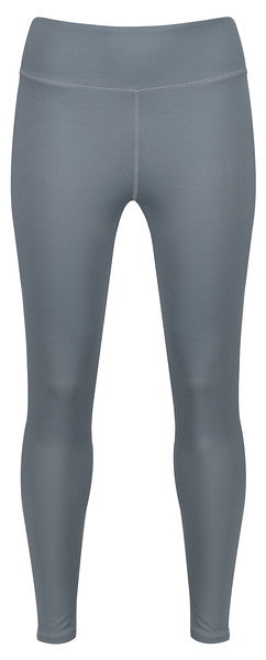 Slate Seamless Legging